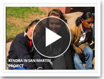 Video Kendra - San Martin 2010