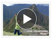 Video Volunteering in Cusco 2010